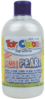 Barva Combi Pearl Toy color 0.5 l - medium